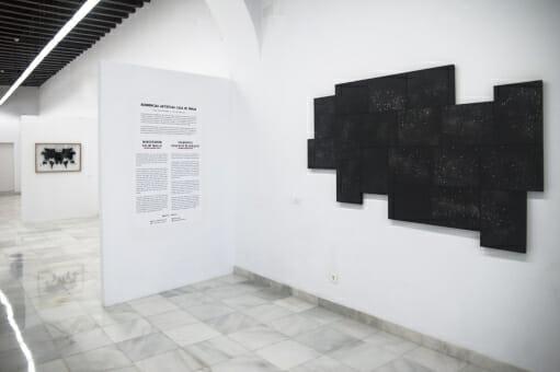 Foto de la Exposición Mareoceanum de otro ángulo