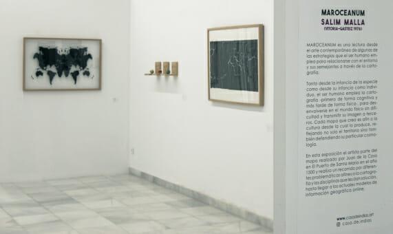 Foto de la Exposición Mareoceanum